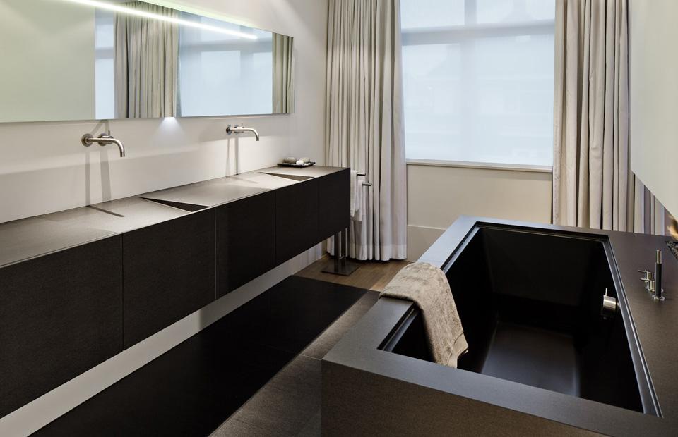Badkamer projecten van bouwbedrijf gebr van scheppingen